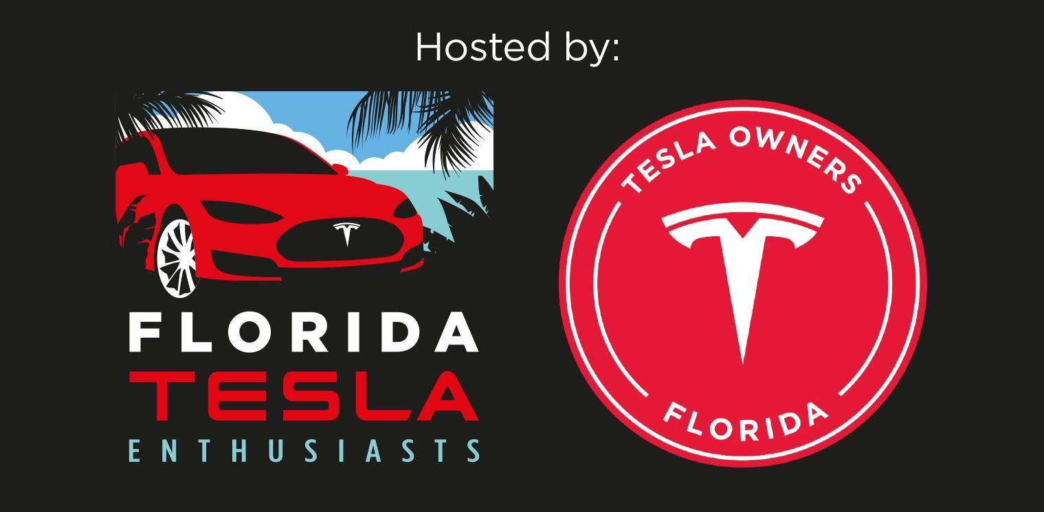 Click here to visit Florida Tesla Enthusiasts' website.